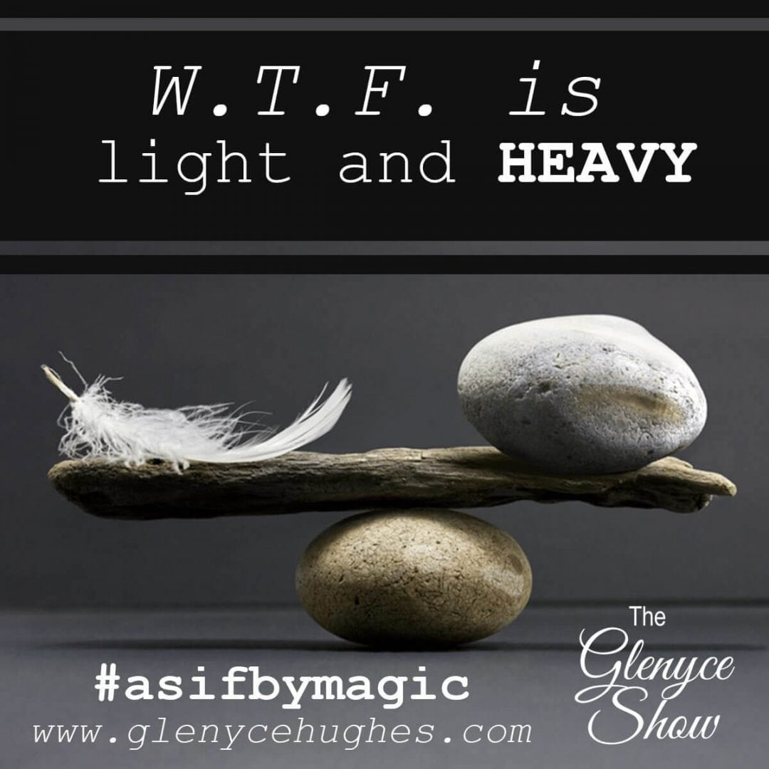 WTF is Light and Heavy
