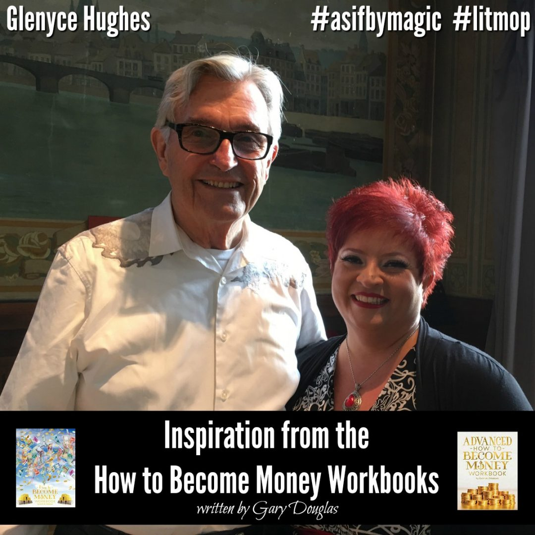 Inspiration from How to Become Money Workbooks