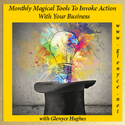 Monthly Magical Tools