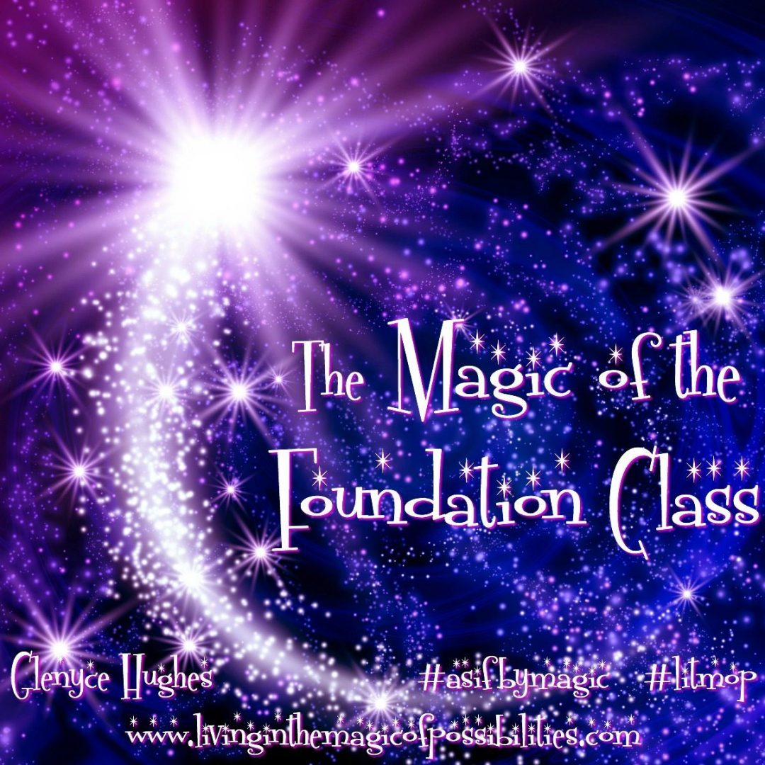 The Magic of the Foundation Class