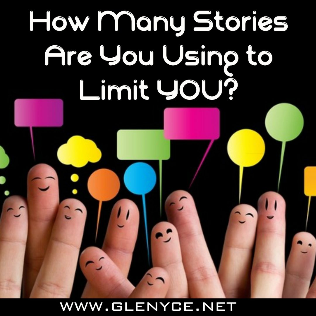 How Many Stories Are You Using to Limit You?