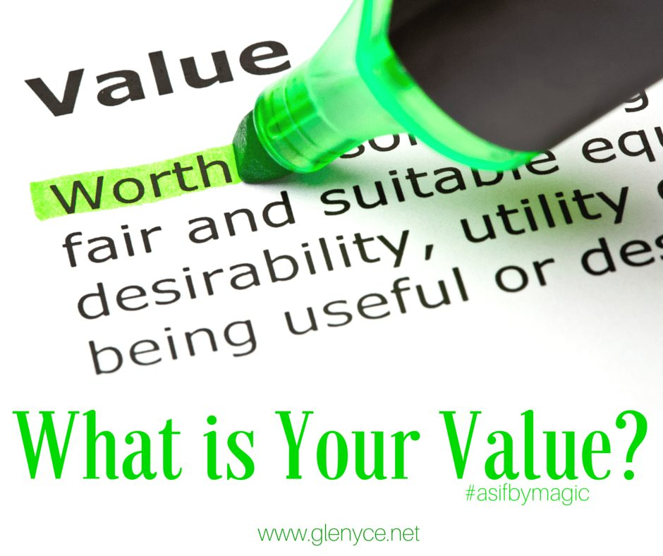 What is Your Value?