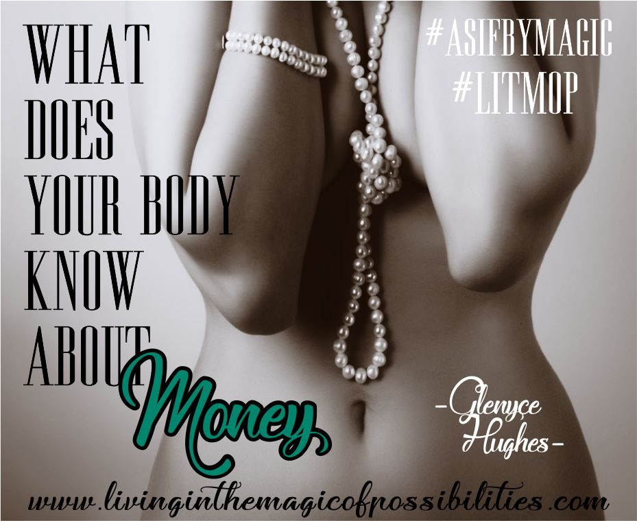 What Does Your Body Know About Money?