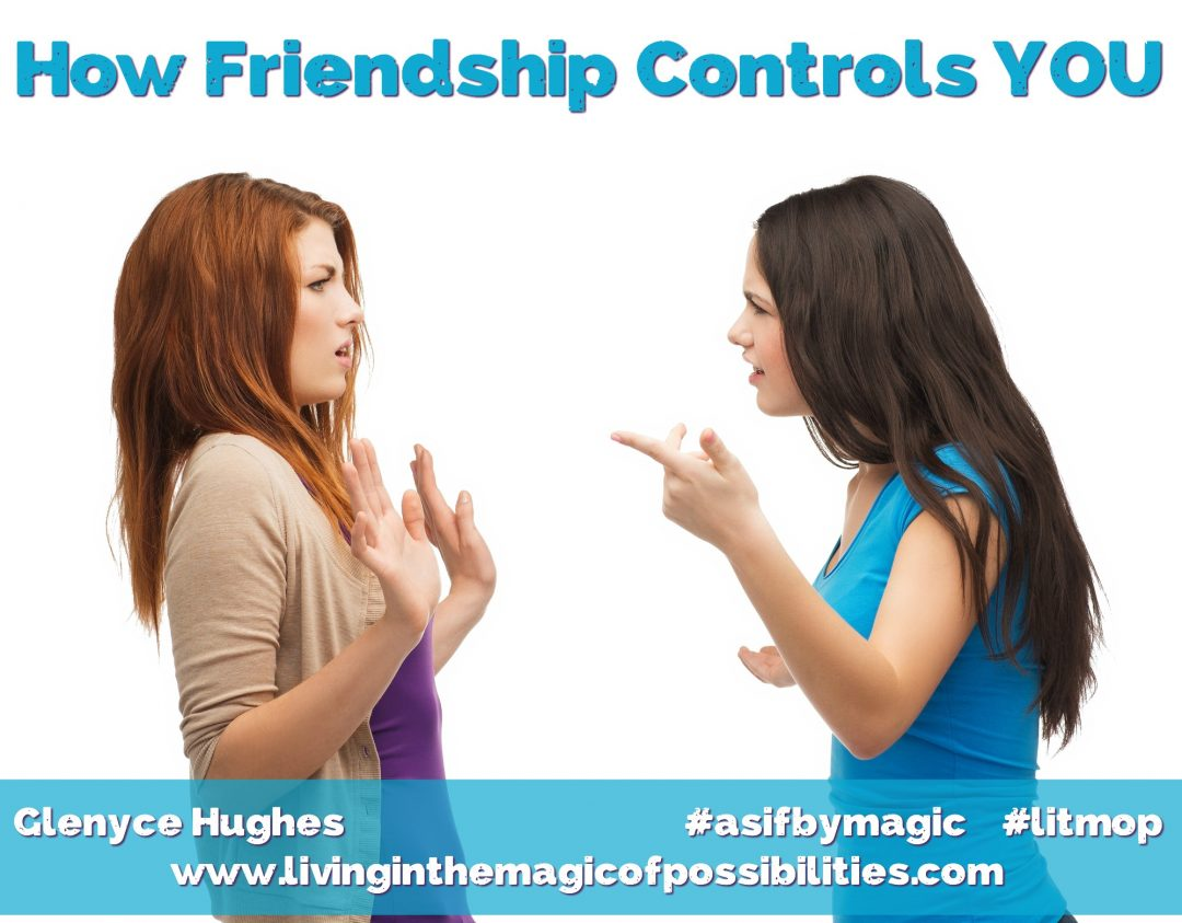 How Friendship Controls You