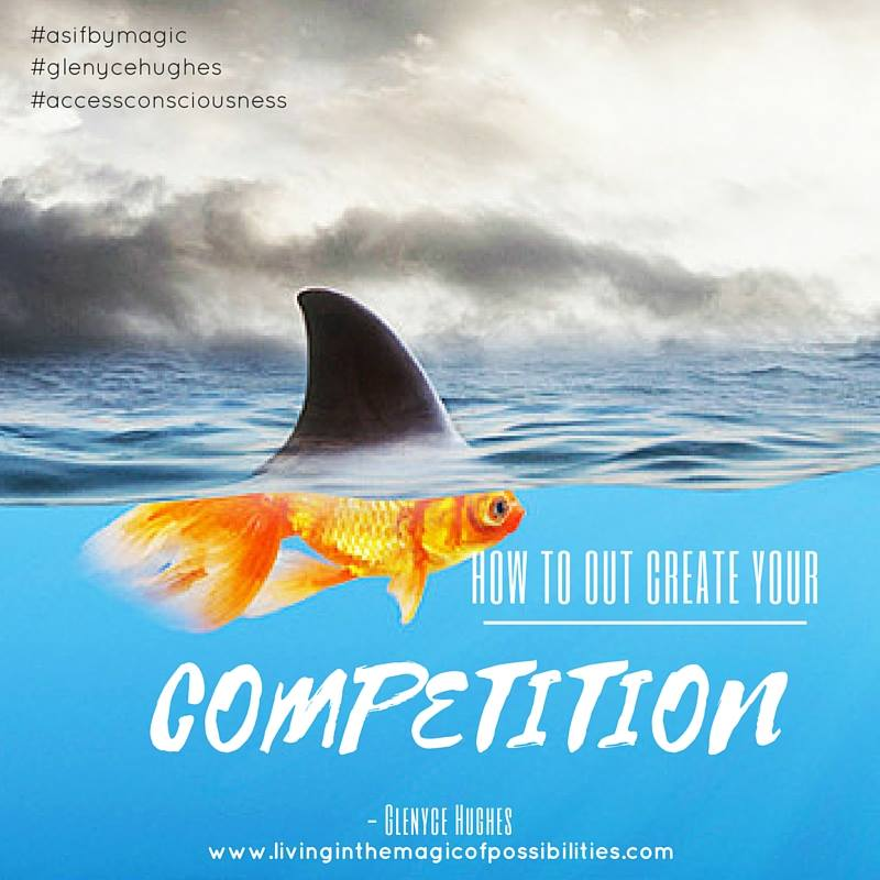 How to Outcreate Your Competition