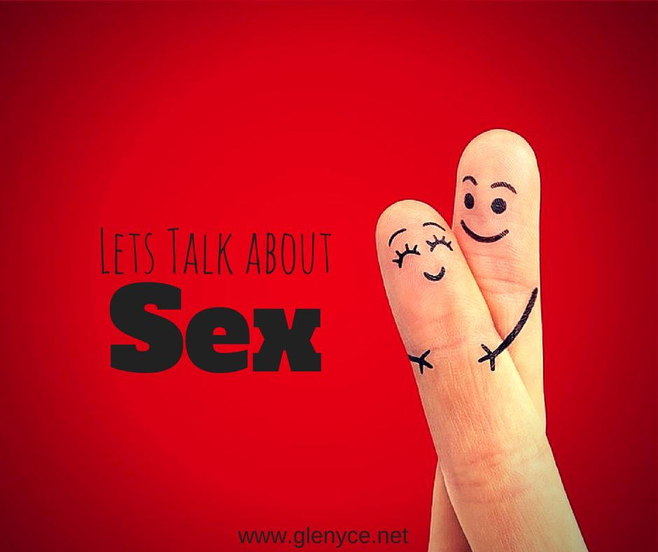 Chat about sex
