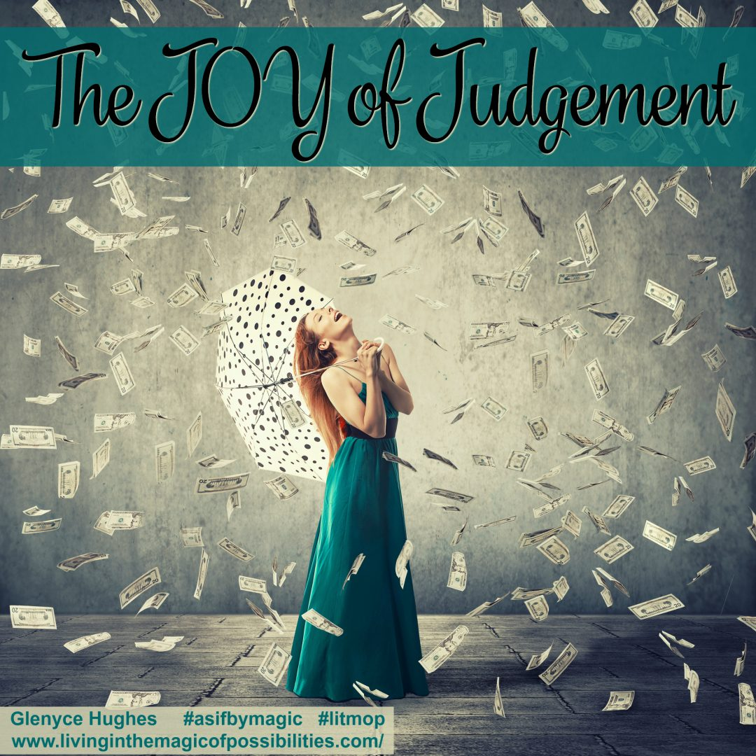 The JOY of Judgement