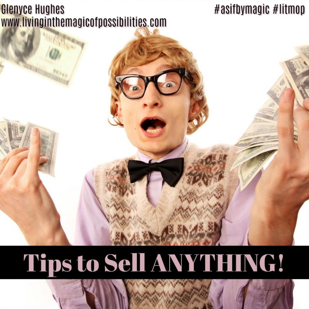 Tips to Sell Anything