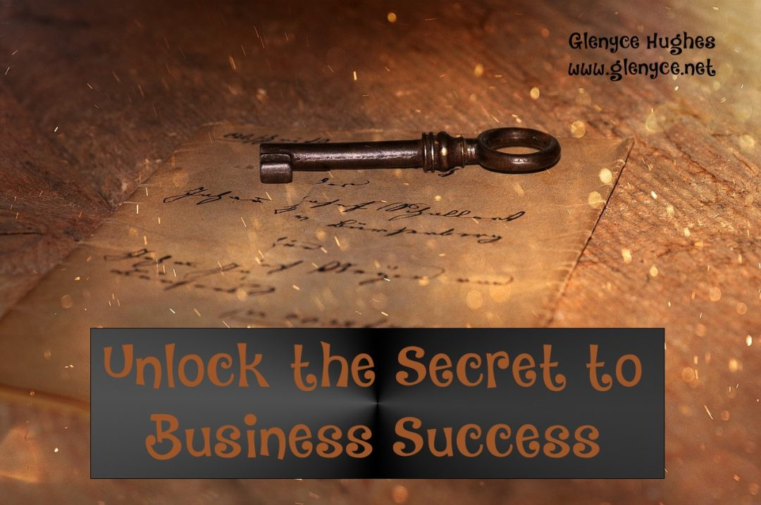 Unlock the Secret to Business Success