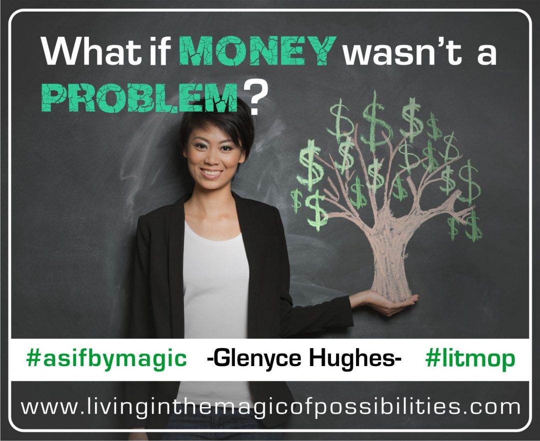 What if Money Wasn't the Problem?