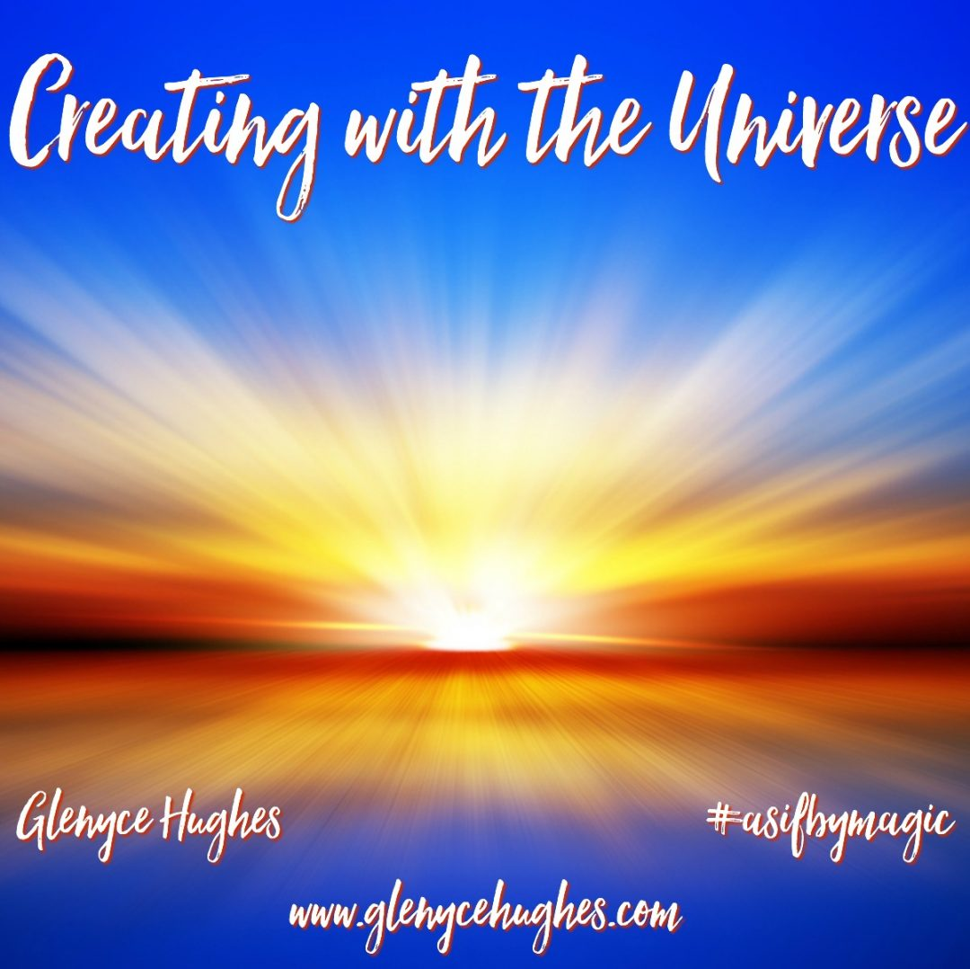 Creating With The Universe