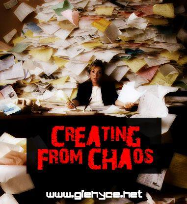 Creating from Chaos