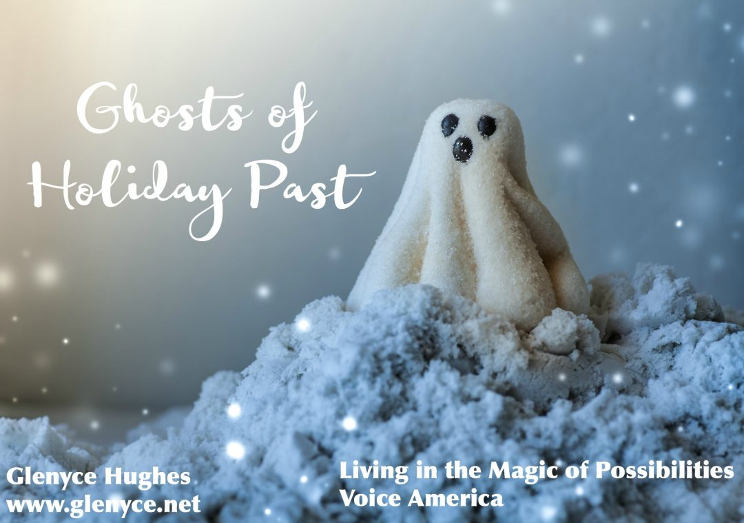 Ghosts of Holidays Past
