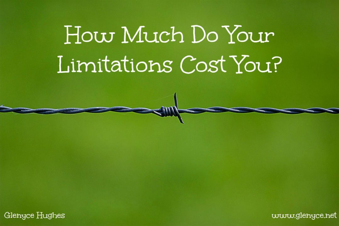How Much Do Your Limitations Cost You?