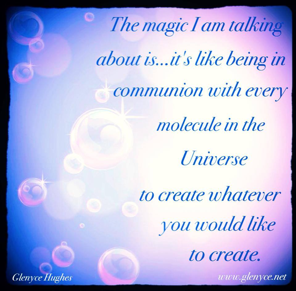 Magically Create a Life of AWEsomeness