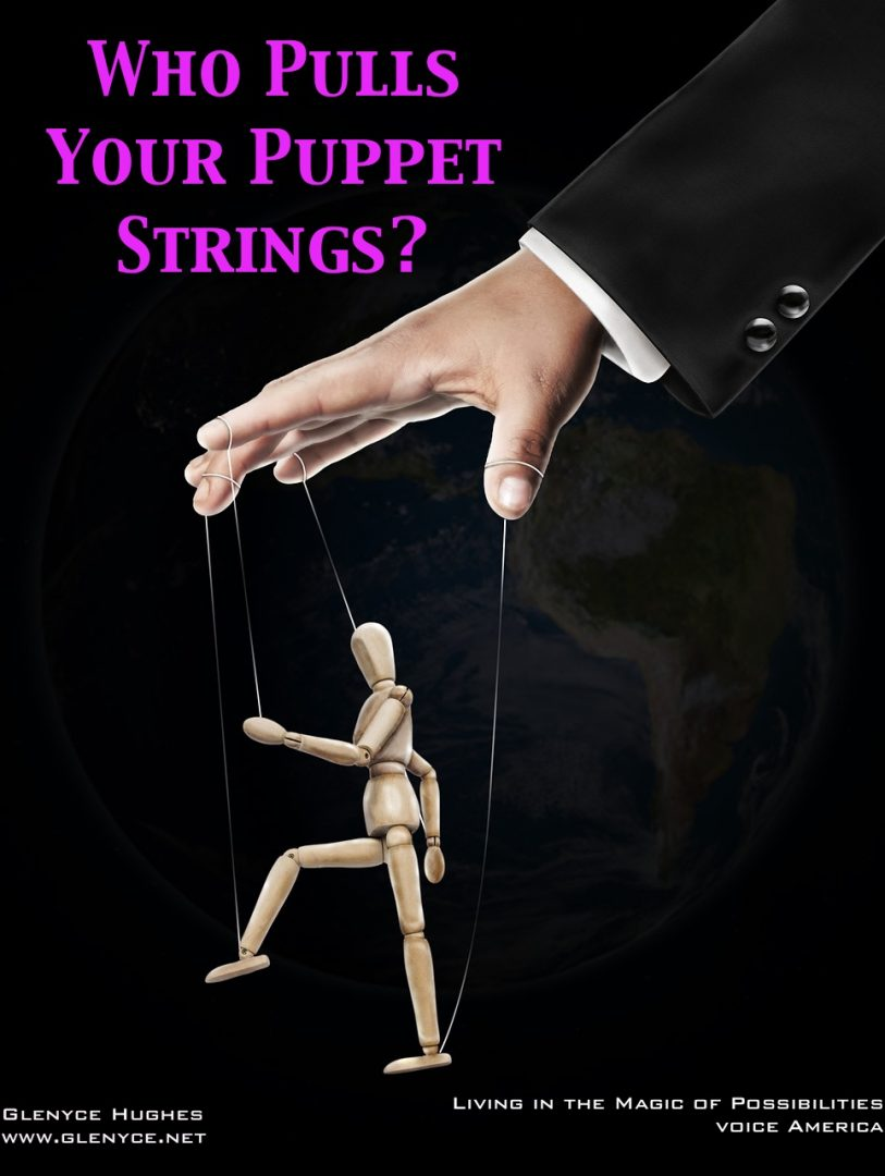 Who Pulls Your Puppet Strings