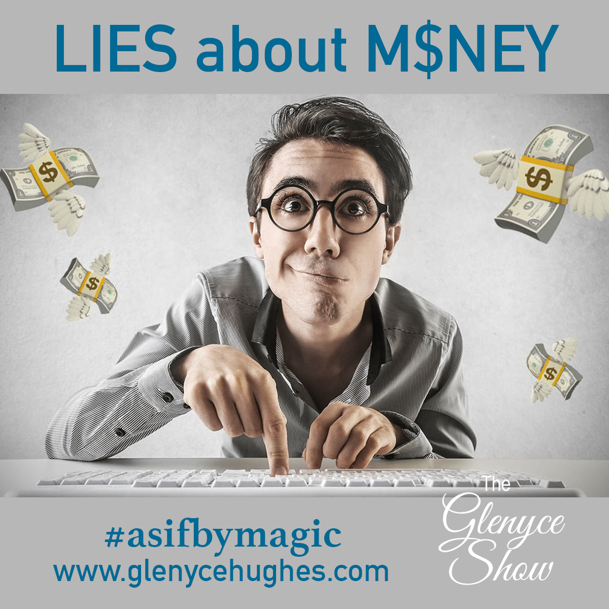 Lies About Money