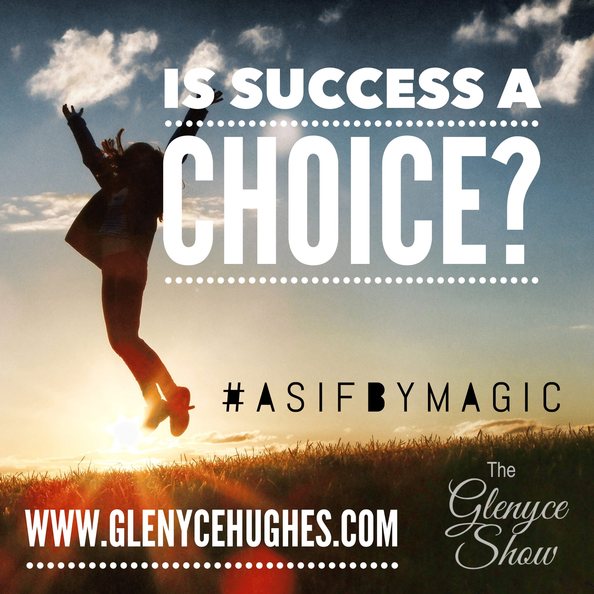 Is Success a Choice?