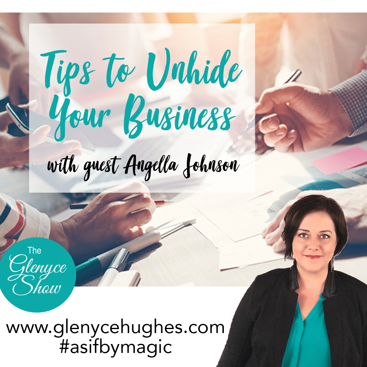 Tips to Unhide Your Business