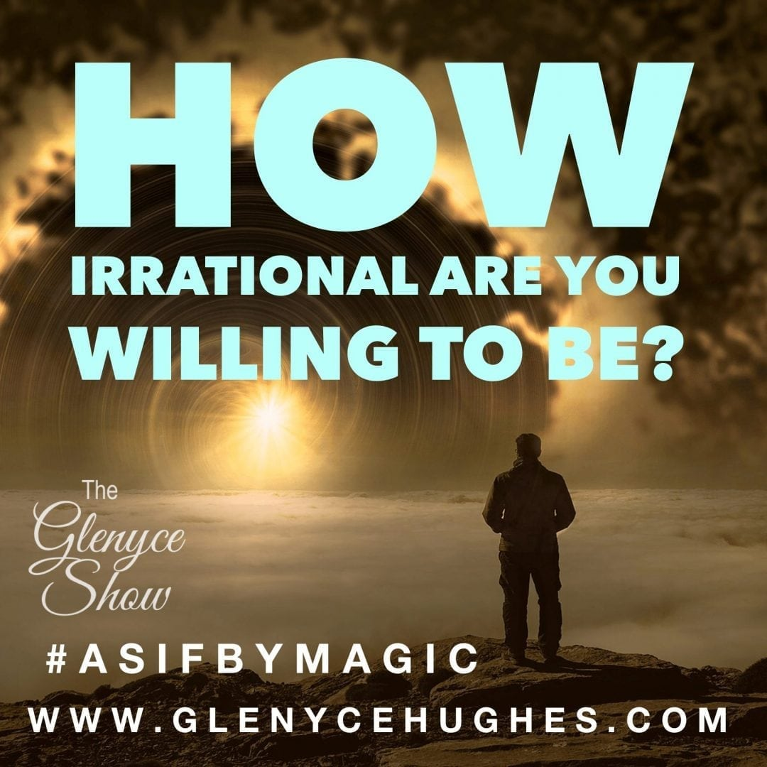 How Irrational Are You Willing to Be?