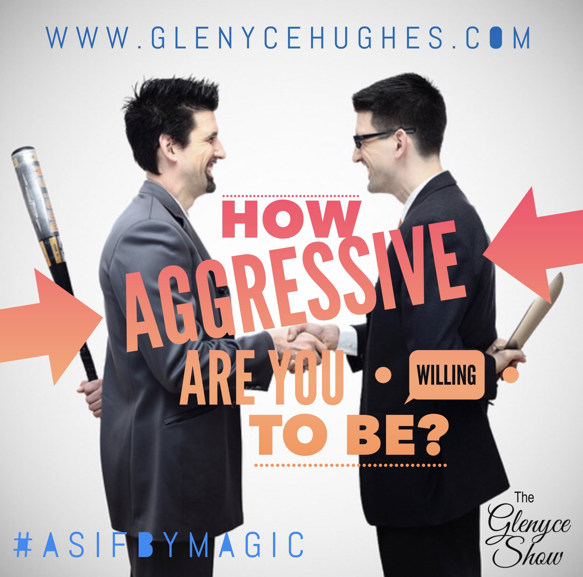 How Aggressive Are You Willing to Be?