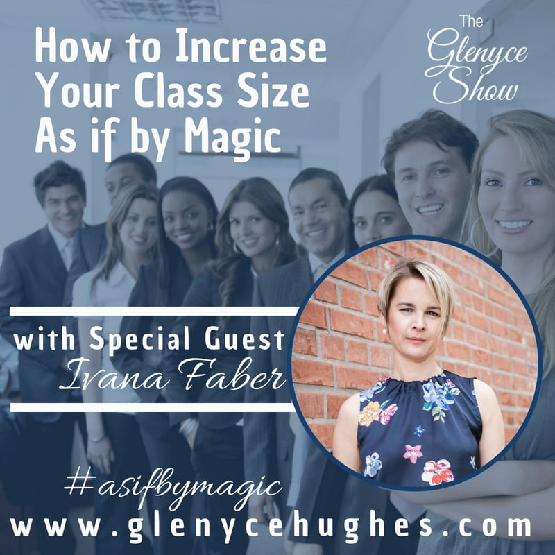 How to Increase Your Class Size as if by Magic