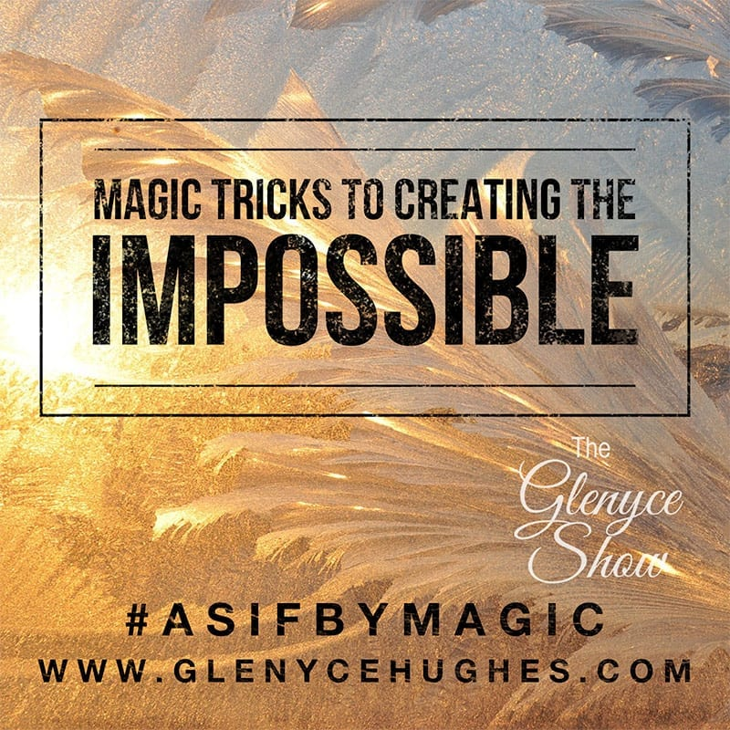 Magic Tricks to Creating the Impossible