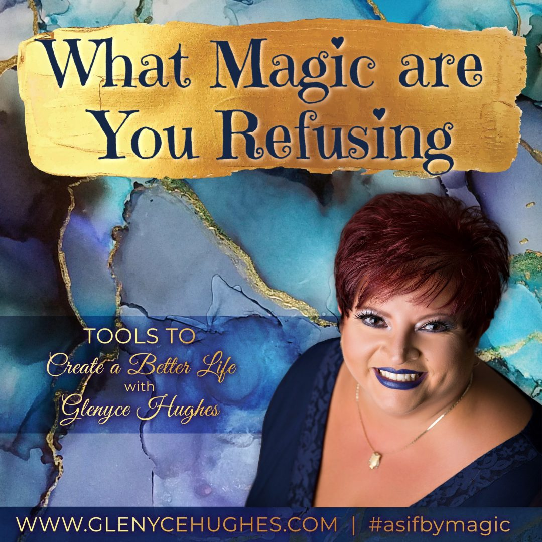 What Magic are You Refusing?
