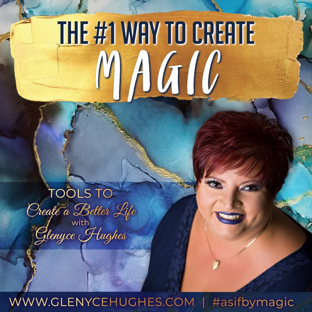 The #1 Way to Create Magic