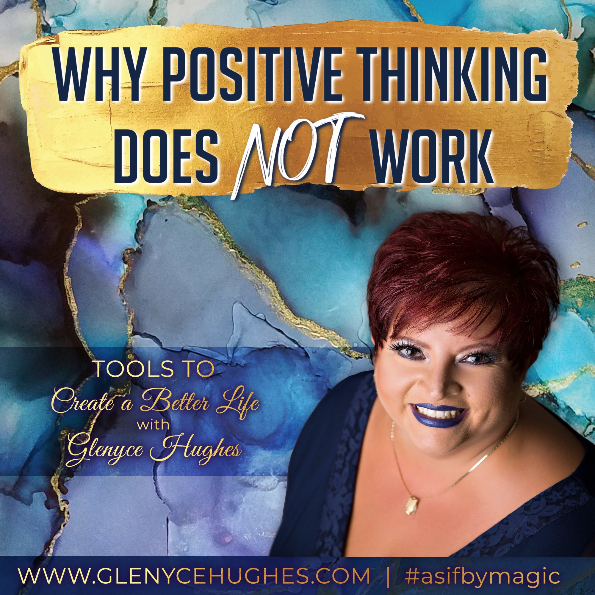 Why Positive Thinking Does Not Work