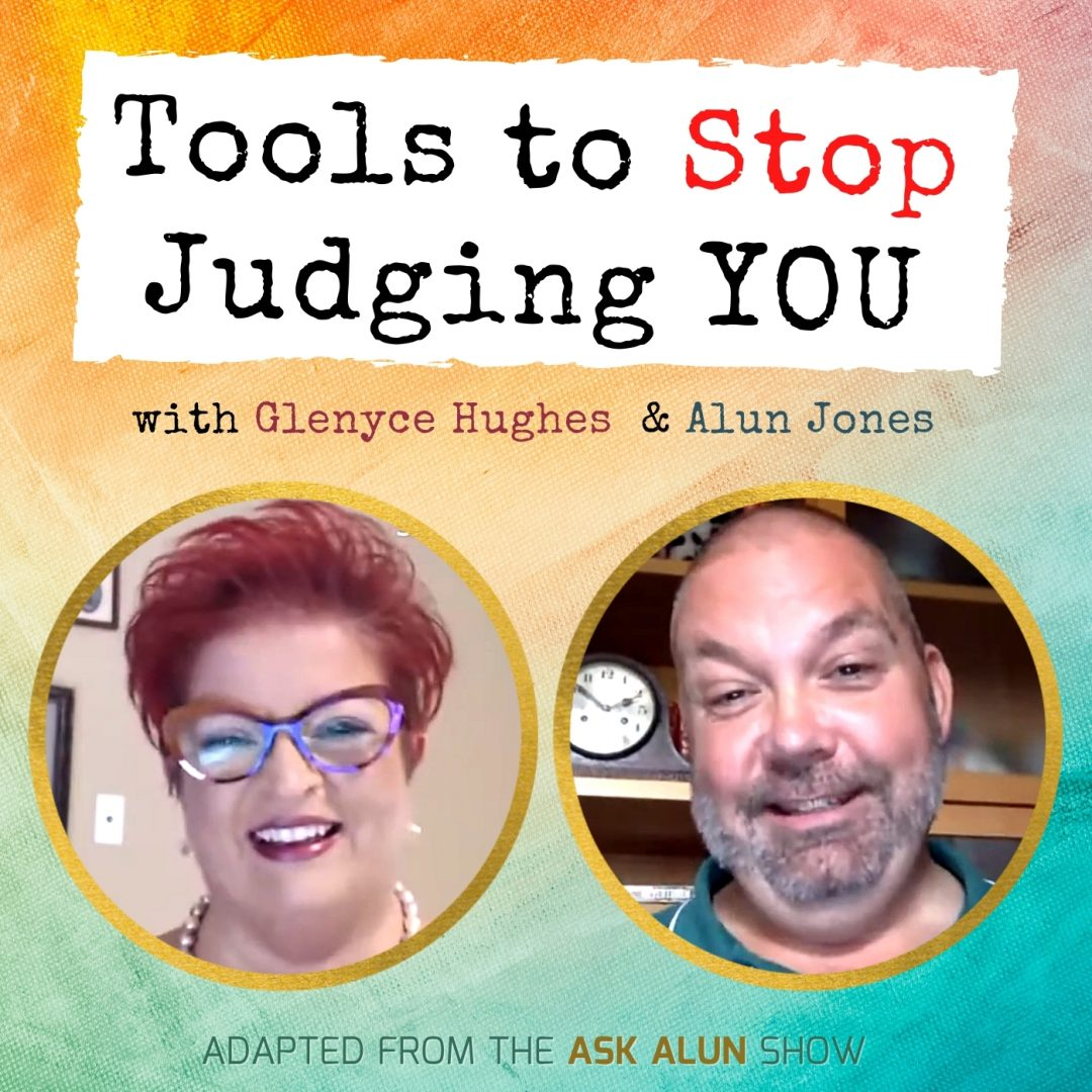 Tools to Stop Judging YOU
