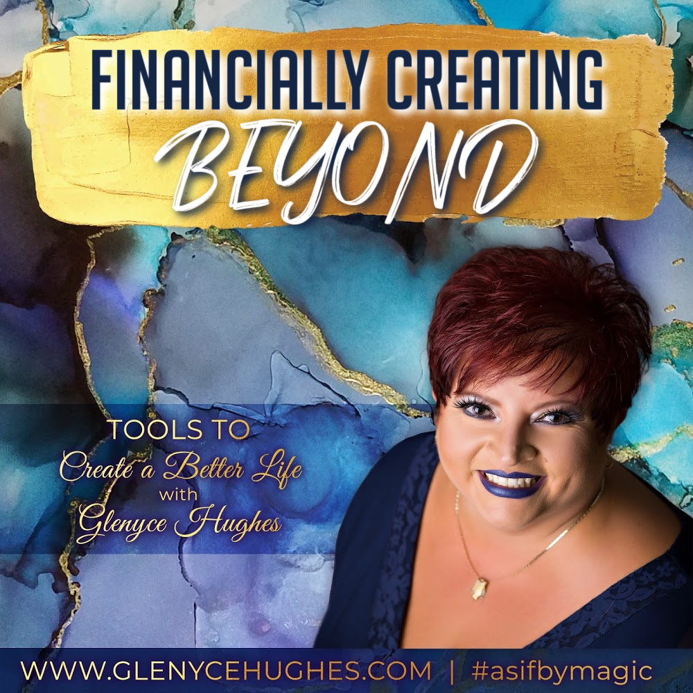 Financially Creating BEYOND