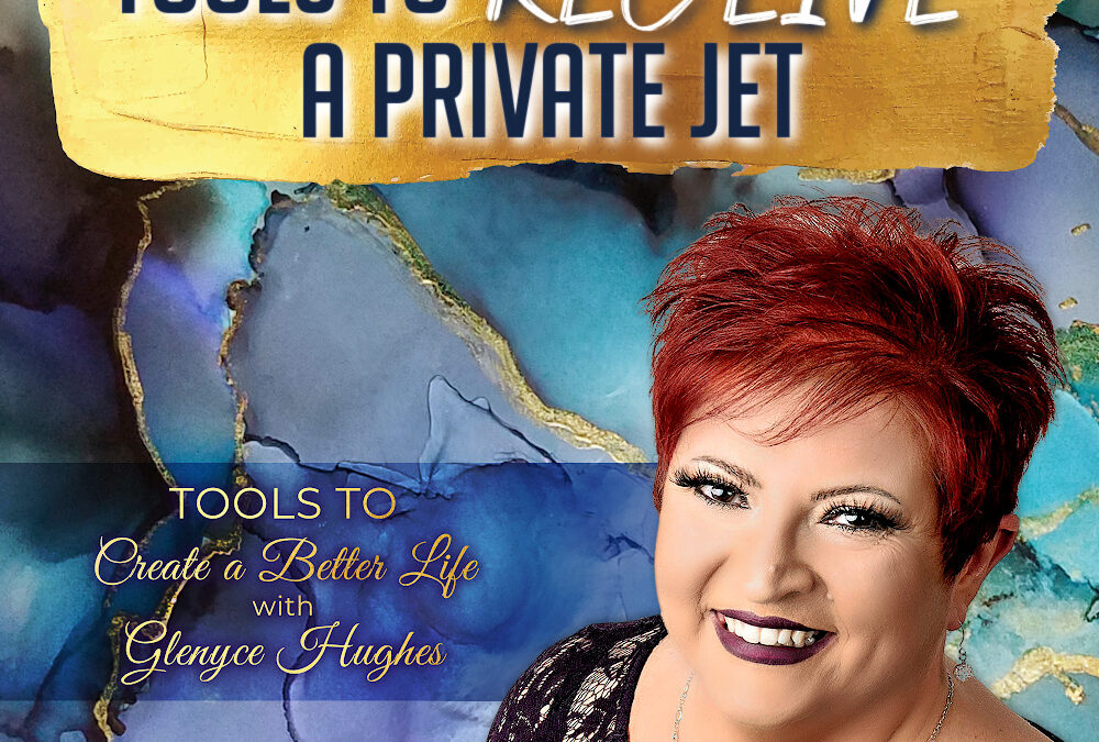Tools to Receive a Private Jet